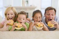 Día libre durante una dieta