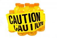 sports drinks vitamin water