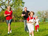 Family Fitness