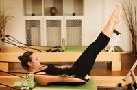Pilates Reform
