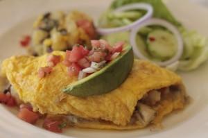 eggs-omelette
