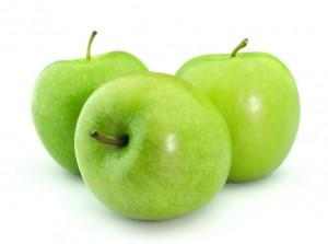 apples-green