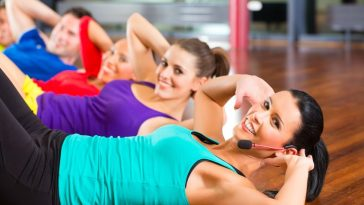 women-fitness-studio