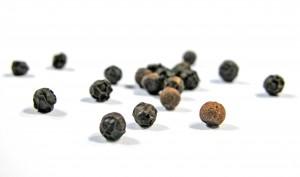 black pepper 2