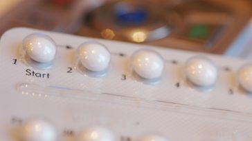 pills-hormones