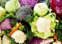 veggies-cruciferous
