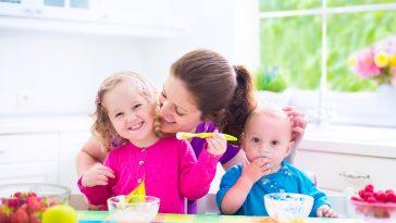 children - healthy