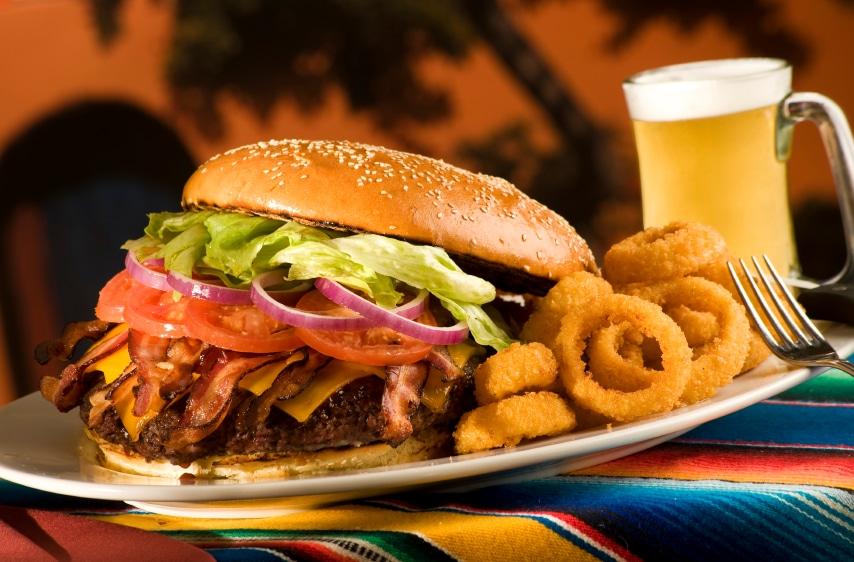 cheeseburger-meal