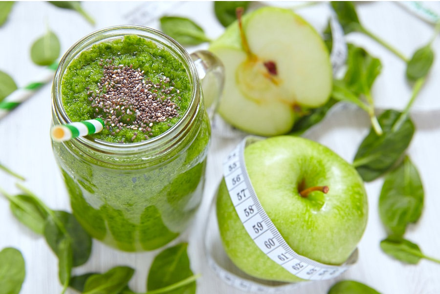 jugo-verde-secreto adelgaza 20