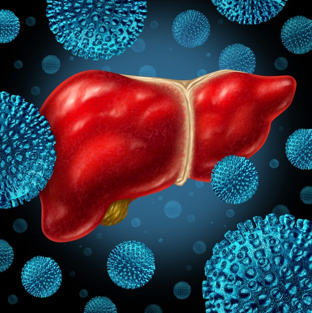 Hepatitis Liver Infection
