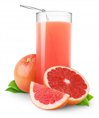 grapefruit-juice
