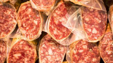 Spanish Iberian Cured Ham
