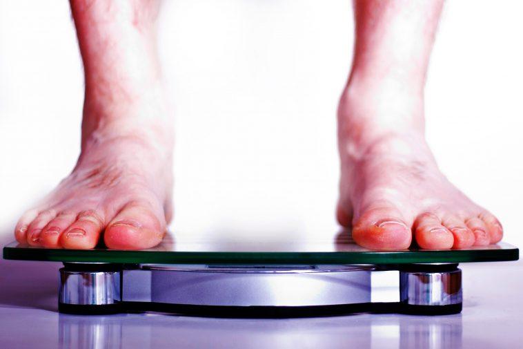 Como salir del estancamiento para bajar de peso