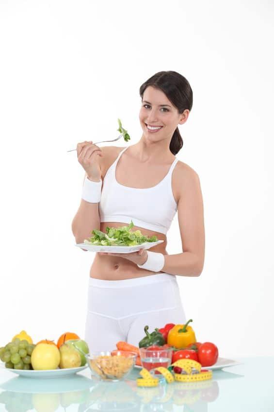 consejos para estar sano y en forma