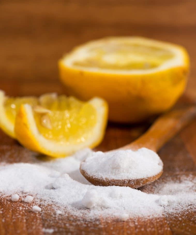 efectos secundarios de tomar bicarbonato de sodio para adelgazar